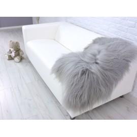 Genuine Tuscan lambskin fur throw 923