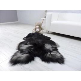 Genuine Tuscan lambskin fur throw 937
